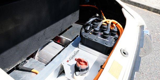 Le retrofit c'est la conversion à l'électrique des véhicules thermiques.