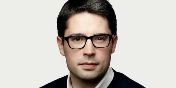 Cofondateur et dirigeant de Memo Bank, Jean-Danuel Guyot vise 4.000 clients PME d'ici quatre ans à l'échelle européenne.