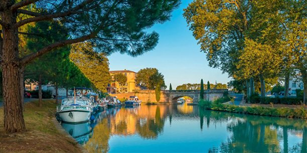 En Occitanie, le tourisme est le 2e secteur d'activité et aussi l'un des plus touchés par la crise sanitaire, économique et sociale qui sévit depuis plus d'un an.