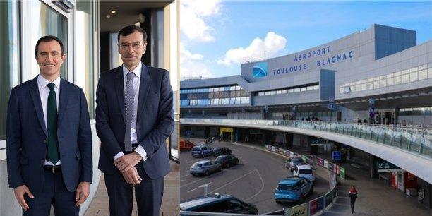 L'aéroport de Toulouse compte cet été relancer le trafic vers l'Europe et le Maghreb.