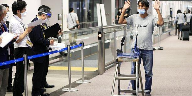 Birmanie: un journaliste japonais libere demande a tokyo de prendre des mesures concretes contre la junte[reuters.com]