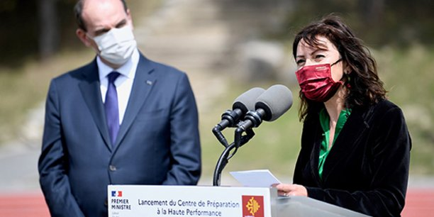 Le 22 mai, Carole Delga a présenté au Premier ministre le projet de le futur CPHP à Font-Romeu (Pyrénées-Orientales), qui a pour objectif de devenir une référence mondiale de l'entraînement des sportifs de haut niveau en altitude.