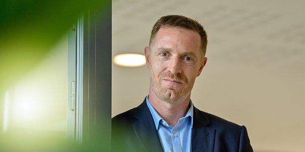 Directeur régional Sud Ouest chez le promoteur immobilier Nexity, Fabrice Cabrejas a fondé Natura City début 2020.
