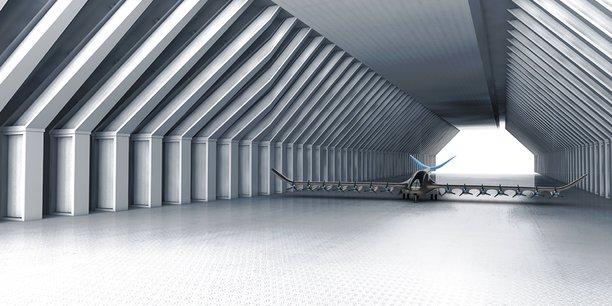 H3 Dynamics espère commercialiser un avion à hydrogène d'ici 10 à 15 ans.
