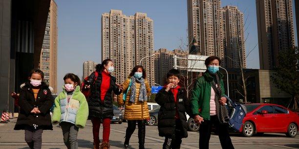 C'est que la Chine joue un rôle important, avec une croissance attendue de 8,5%, selon l'économiste de la Banque mondiale.