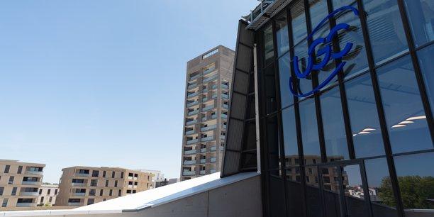 L'ouverture prochaine d'un cinéma, au coeur de la place centrale du quartier Montaudran, est l'occasion de faire le point sur l'état d'avancement du projet Toulouse Aerospace.