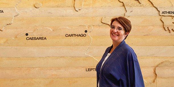 « Nous avons eu 2.000 visiteurs en une semaine sur nos trois sites, un beau succès compte tenu des contraintes sanitaires ! » estime Valérie Brousselle, directrice générale de Narbo Via.