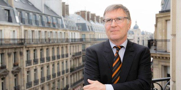 François Lévêque.