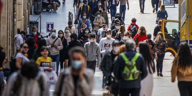 La santé, l'éducation et la sécurité sont les trois thèmes jugés les plus prioritaires par les Néo-aquitains interrogés par l'IFOP, La Tribune et Europe 1 fin mai 2021.