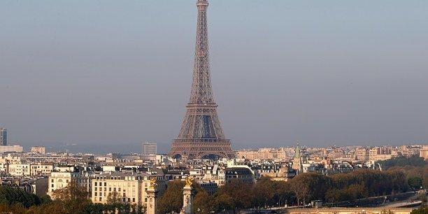 La France (985 projets) parvient à conserver sa première place devant le Royaume-Uni (975) et l'Allemagne (930).