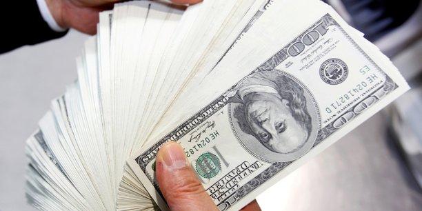 Le fonds souverain russe va liquider tous ses avoirs en dollars[reuters.com]