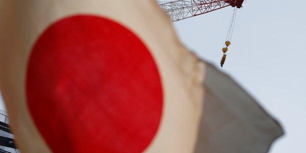 Japon: la contraction de l'economie au premier trimestre revue a la baisse a 3,9%[reuters.com]
