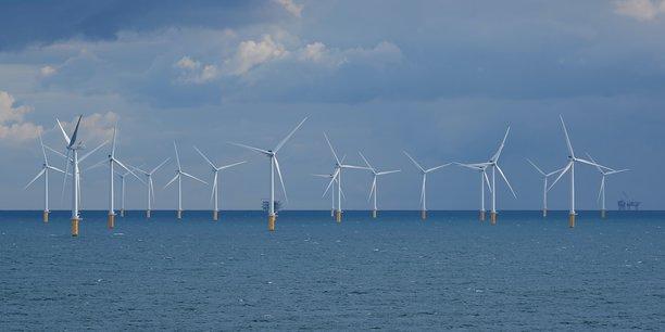 Le dossier sur le futur développement de l'éolien offshore reste clivant pour les candidats aux régionales, en dépit des quelque 8 milliards d'euros d'investissement et des milliers d'emplois qu'ils promettent. (Photo, parc d'éoliennes offshore sur les côtes de la Belgique)