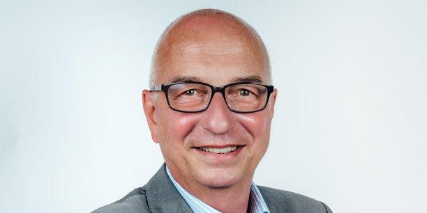 Dirigeant d'un cabinet de conseil sur l'environnement dans le Cher, Nicolas Dumas apprécie le dialogue constructif et pro business de l'exécutif régional actuel.