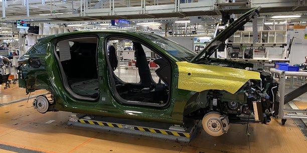 L'usine Stellantis de Mulhouse va recruter une deuxième équipe pour fabriquer la Peugeot 308 et sa version break.