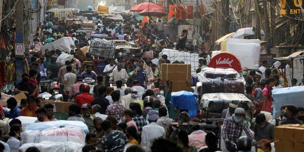 Coronavirus: des milliers de deces non declares en inde font craindre un bilan plus eleve[reuters.com]