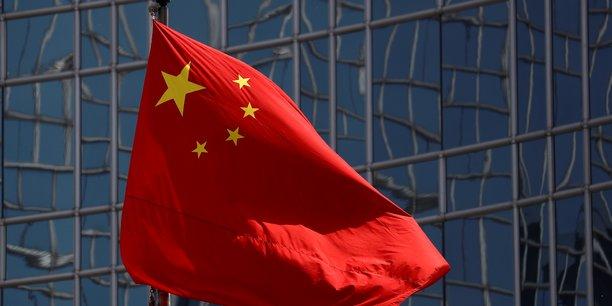 La chine adopte une nouvelle loi pour contrer les sanctions etrangeres[reuters.com]