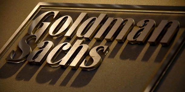 Goldman sachs: les employes americains doivent fournir leur statut de vaccination[reuters.com]