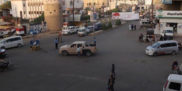 Yemen: au moins 8 morts a marib dans une attaque presumee des houthis[reuters.com]
