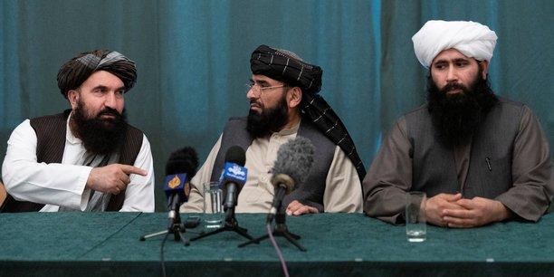Afghanistan: les forces turques doivent se retirer, disent les taliban[reuters.com]
