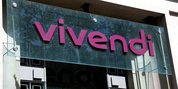 Bollore n'entend pas demander de derogation pour deposer une opa sur vivendi[reuters.com]