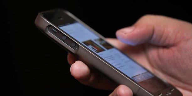 Les smartphones reconditionnés représentent 15% du marché français.