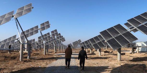La chine va mettre fin aux aides sur le solaire et l'eolien en 2021[reuters.com]