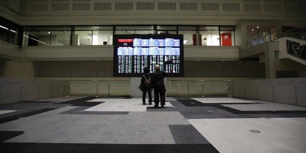 Deux fois plus d'investisseurs individuels en europe en 18 mois[reuters.com]