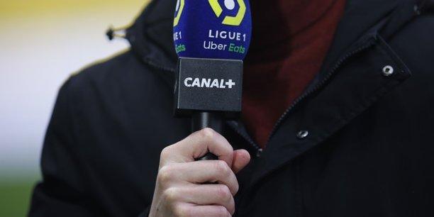 Canal+ annonce son retrait de la ligue 1[reuters.com]