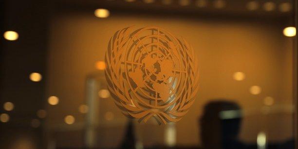 L'albanie, le bresil, le gabon, le ghana et les emirats arabes unis elus au conseil de securite de l'onu[reuters.com]