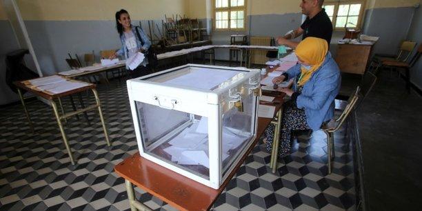 Algerie: les resultats des elections annonces dans les jours a venir[reuters.com]