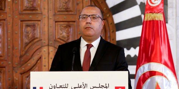 Tunisie: les manifestations se poursuivent dans la capitale[reuters.com]