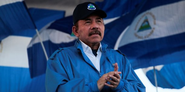 Nicaragua: cinq opposants au president arretes sur fond de crise politique[reuters.com]