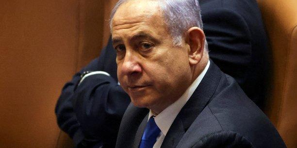 Israel: le nouveau gouvernement se met en place malgre netanyahu[reuters.com]