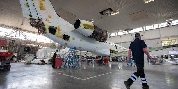 Installé depuis dix ans à Francazal, Airplane connaît des taux de croissance à deux chiffres.