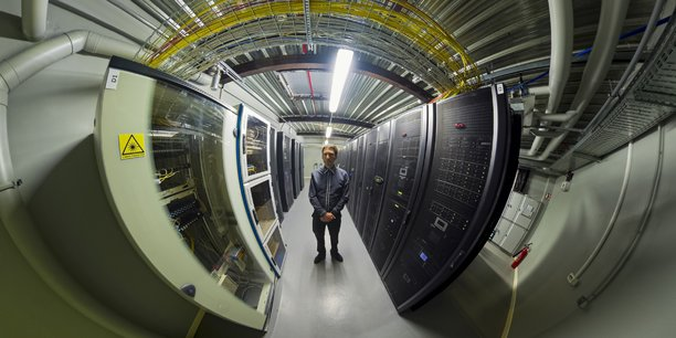 Adista opère onze datacenters en France.