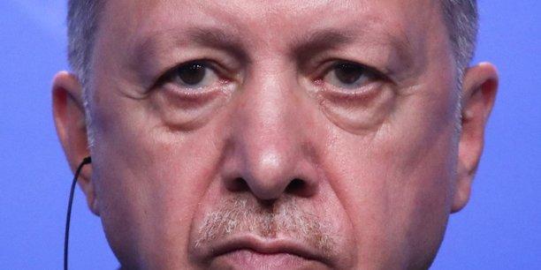 Rien de grave dans les relations entre turquie et usa, dit erdogan[reuters.com]