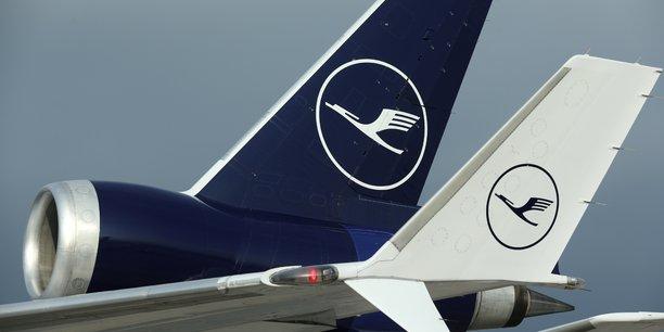Lufthansa a lance les preparatifs d'une augmentation de capital[reuters.com]