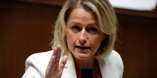 France: l'enquete sur le degazage au large de la corse avance, dit pompili[reuters.com]