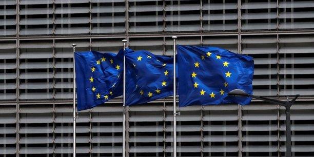 L'ue a recu plus de 76 milliards d'euros de demande pour sa 1ere emission obligataire liee au fonds de relance[reuters.com]