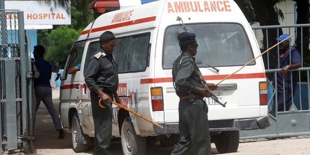 Au moins dix morts dans un attentat suicide commis a mogadiscio[reuters.com]