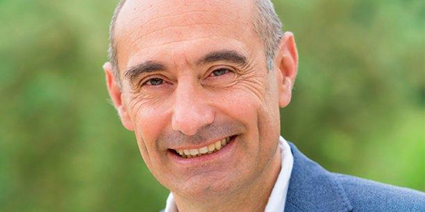 Laurent Bonhomme avait fondé Arkolia Energies il y a douze ans.