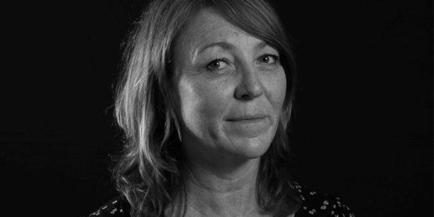 Dominique Peyronnet, nouvelle directrice du Campus ArtFx Montpellier, est une experte en jeux vidéo.