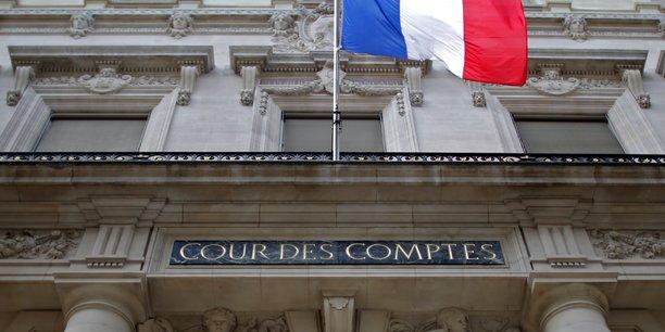 France: la cour des comptes prone une sortie progressive des mesures de soutien covid-19[reuters.com]
