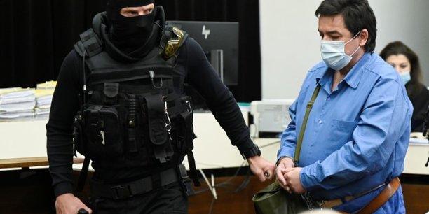 Slovaquie: l'acquittement du cerveau presume du meurtre de kuciak annule[reuters.com]