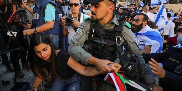 Israel: des nationalistes marchent a jerusalem-est, ravivant les tensions[reuters.com]