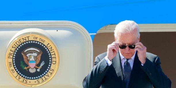 Biden choisit ses ambassadeurs en israel, au mexique et a l'otan[reuters.com]