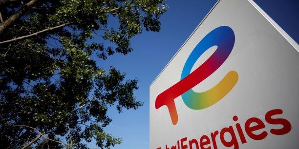 Totalenergies s'associe pour repondre a l'appel d'offres ecossais pour l'eolien offshore[reuters.com]