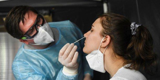 Coronavirus: le bilan en allemagne depasse les 90.000 deces[reuters.com]