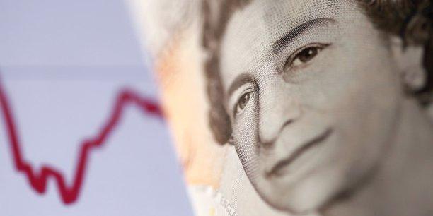 Royaume-uni: l'inflation atteint 2,1% en mai, au-dela de l'ojectif de la boe[reuters.com]